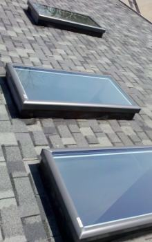 skylight repair cincinnati
