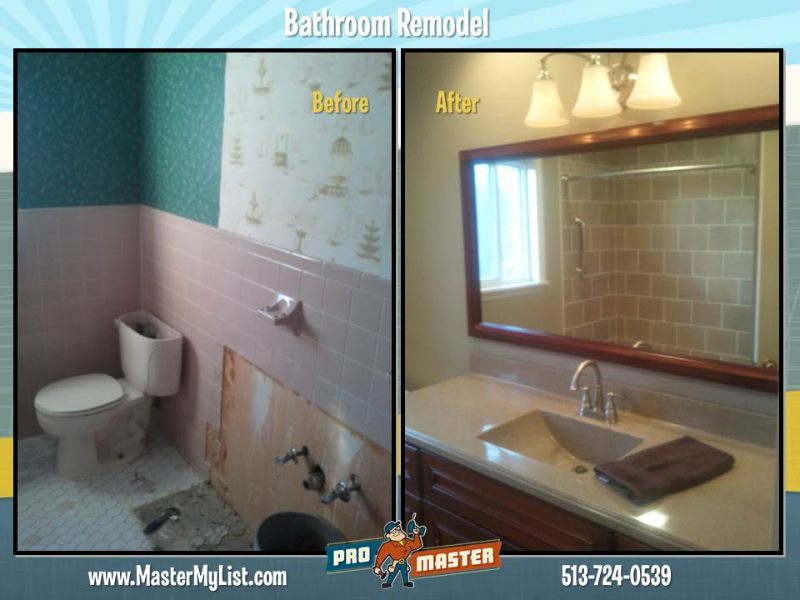 Cincinnati Bathroom Remodeling Interior cincinnati bathroom remodelers | bathroom remodeling contractors ohio