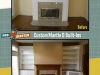 Custom Mantle and Built-Ins