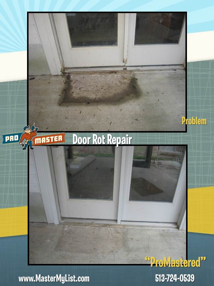 door rot repair promaster cincinnati1