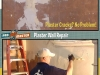 Plaster Wall Repair
