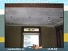 Installing motion sensing lights