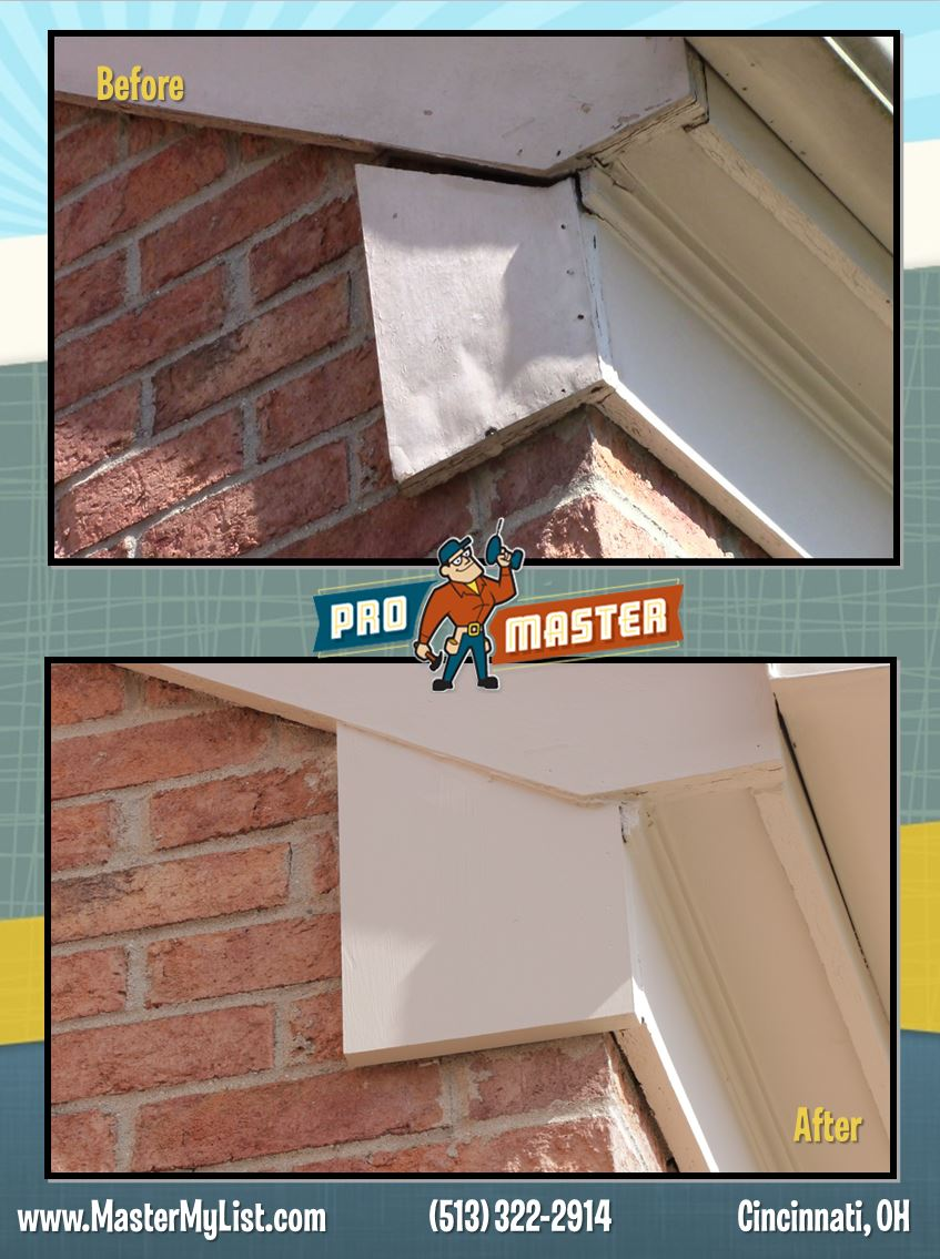 wood-rot-soffit-fascia-corners-board-repair-promaster-home repair