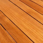 Deck Restoration