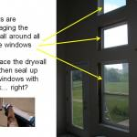 Window Leak Case Study 2