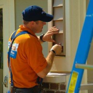 Siding Repair Cincinnati Ohio