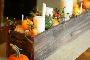 thanksgiving idea-centerpiece