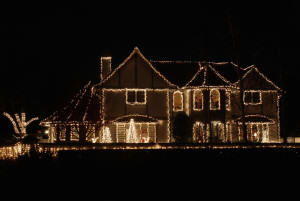 Cincinnati Christmas Light Installers